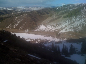 my-climb-april-13-09